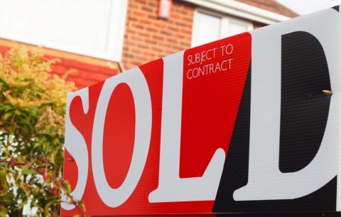 Housebuilder Redrow posts record first half profits