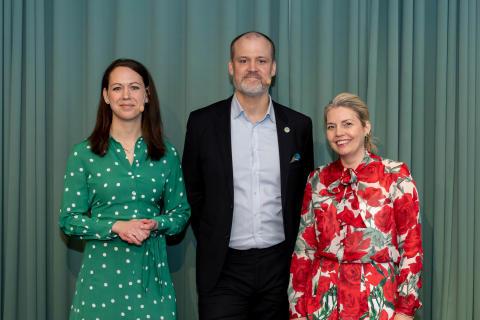 Sustainable Brand Index Awards 2019 - Sweden