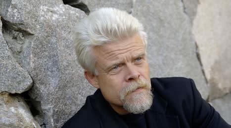 Mattias Gardell föreläser vid Kultur- och religionsdagen