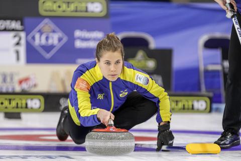 Curling-EM 2016: Härlig seger mot Ryssland efter stark avslutning