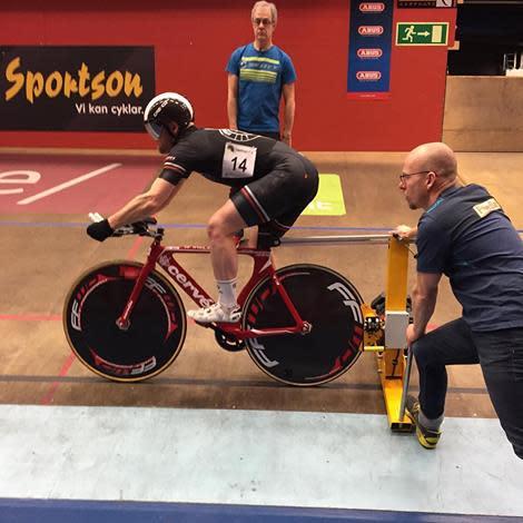 Sportson investerar i svensk cykelsport
