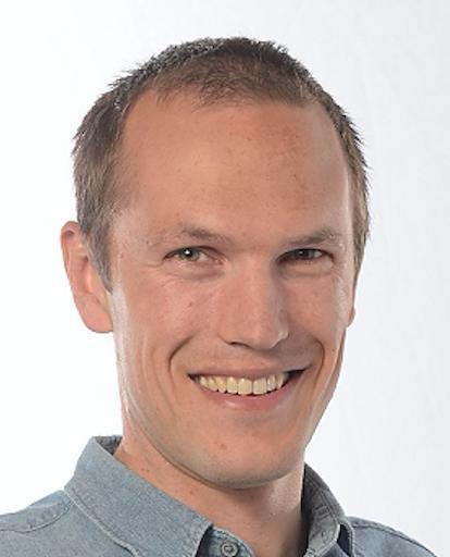 Josef Darmark, CPO Trustly