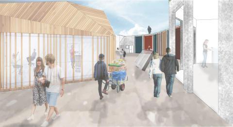 Innovationstävling för framtidens återvinning och återbruk