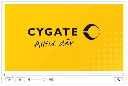 Cygate nu Cisco Video Master i Sverige
