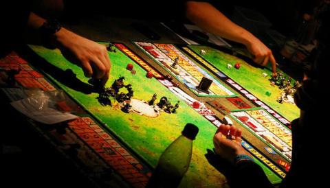 Nordsken 2014 - ett eldorado för alla spelälskare