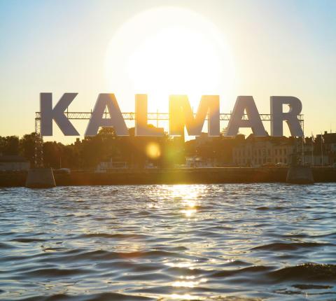 Pressinbjudan: Kalmar får nytt idrottsevenemang!