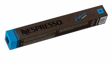 Cubania kaffeeske