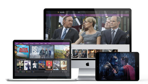 ​US SVOD Subs to top 138MN in five years
