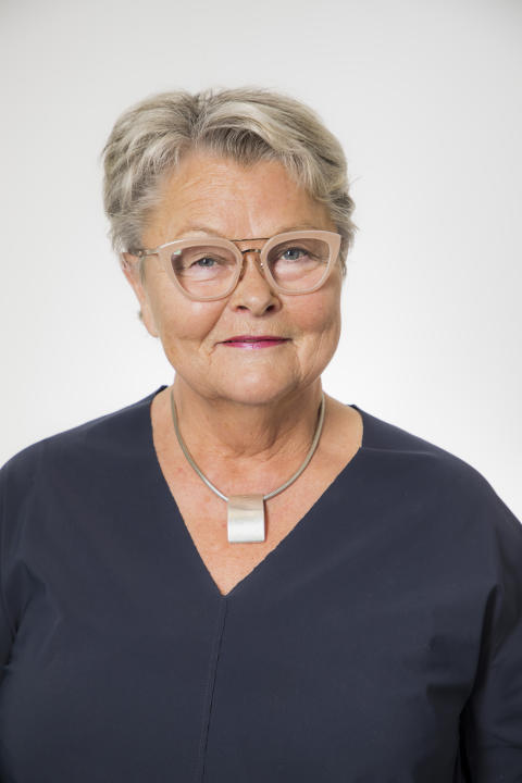 Eva Eriksson, ordförande SPF Seniorerna, om höstbudgeten