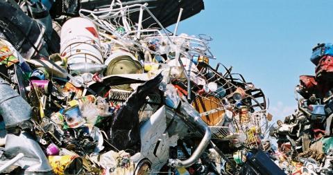Stena Recycling övertar återvinningsanläggning