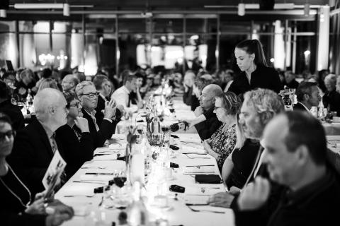 Yaskawa Nordic AB firade nyligen 40 år.