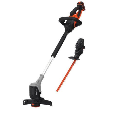 BLACK+DECKER™ Introduces YARDMASTER™