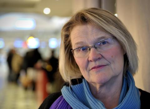 Att förebygga sexövergrepp – en viktig fråga för Svenska kyrkan