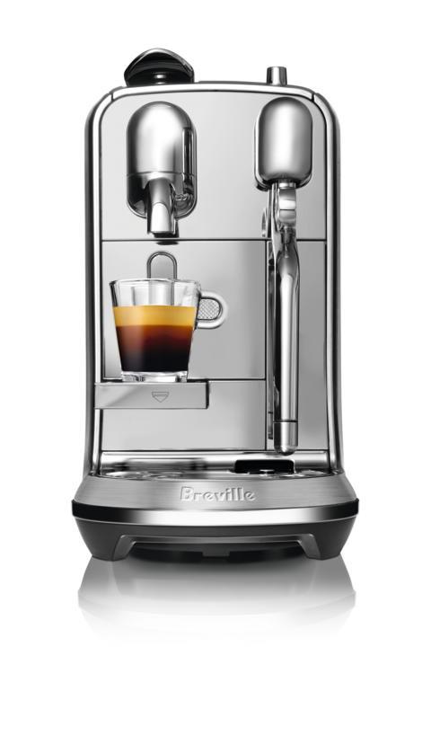 Nespresso Creatista Plus 6