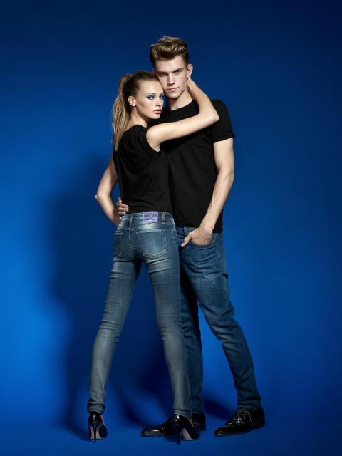 JC Jeans & Clothes fortsatt ohotade på jeanstoppen!