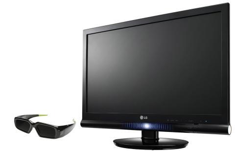 LG W2363D