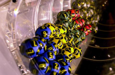 Lottomillionær i Munkebo søges