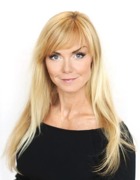 Jeanette Frisk Sundberg