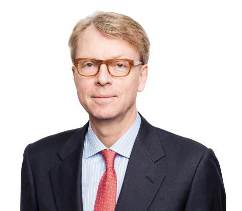 Gunnar Håkanson, Kapitalförvaltare