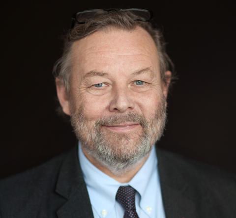 Peter Wallenberg Jr, hedersdoktor vid Linköpings universitet.