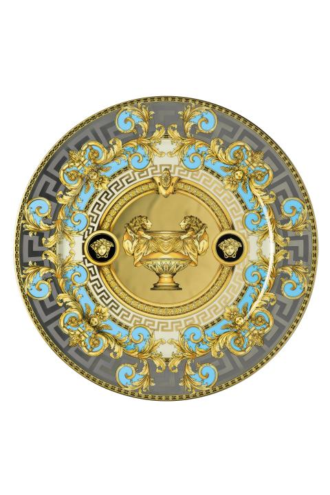 RmV_Versace_Prestige_Gala_Le_Le_Bleu_Serviceplate33cm