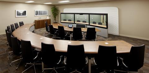 Cisco släpper avancerat videokonferenssystem - ny teknik ger ännu högre närvarokänsla i virtuella möten