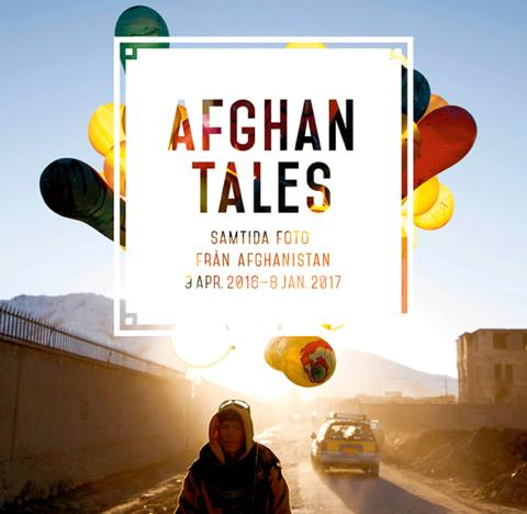 Invigning Afghan Tales 9 april