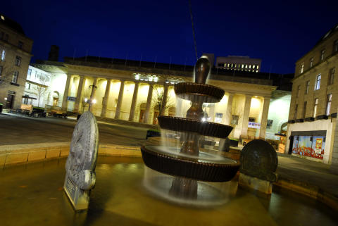 Dundee wins UNESCO City of Design status