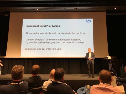 VB Dagene 2019: Slår alle rekorder!
