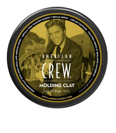 American Crew Moldning Clay