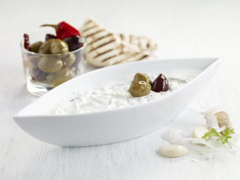 Arla Foods Ingredients responds to controversy  over 'acid whey' in Greek yoghurt production