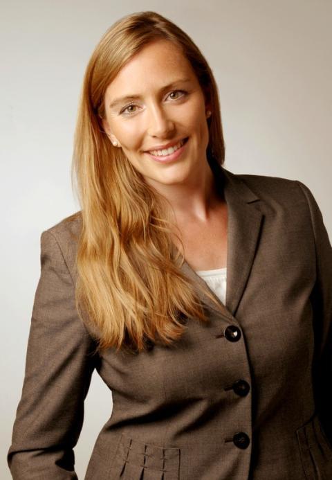 LORRAINE BAYRAM BLIR NORDISK SMART-TV-SPESIALIST I LG ELECTRONICS