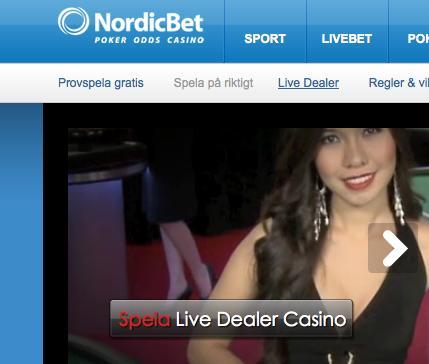 NGG tar online casino till en helt ny nivå!