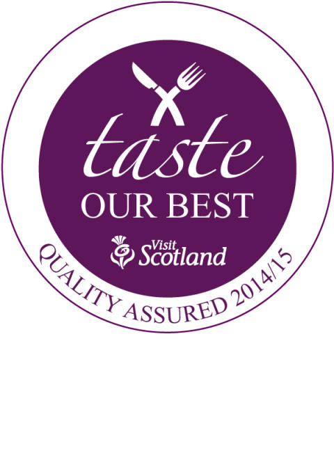 Enjoy a new taste of the best in Scotland