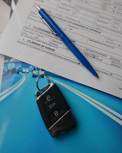 Läs om Autokontrakt i Motor-Magasinet nr37 - 16