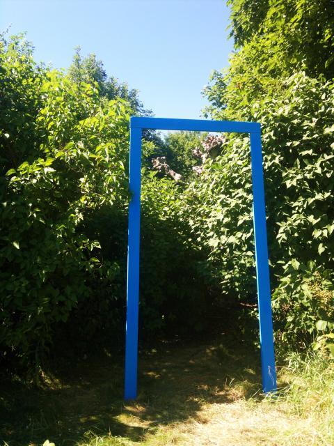 Sommarlund: Portalen till Sagovandringen i Brunnshög