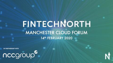 FinTech North Cloud Forum