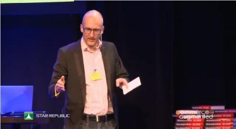 Roland Janssons presentation om aviseringar, nu på youtube