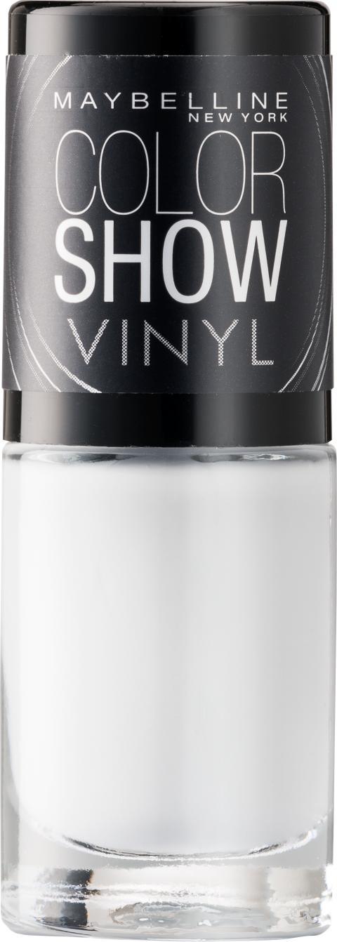 Maybelline Color Show Vinyl 400 Grey beats