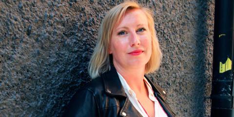 Ida Holmen