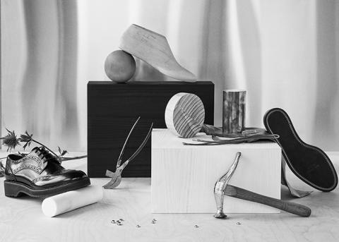 Vagabond Shoemakers at Pitti 7-10 of January 2020