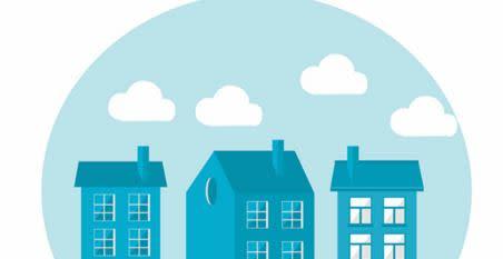 Byggnaderna är vår nations största förmögenhetspost