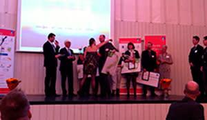 Två ABI företag nominerade i Venture Cup