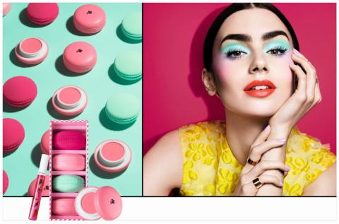 LANCÔME SPRING LOOK 2018: FRENCH TEMPTATION