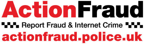 Businesses are being urged to contact Action Fraud if targeted by the scammers
