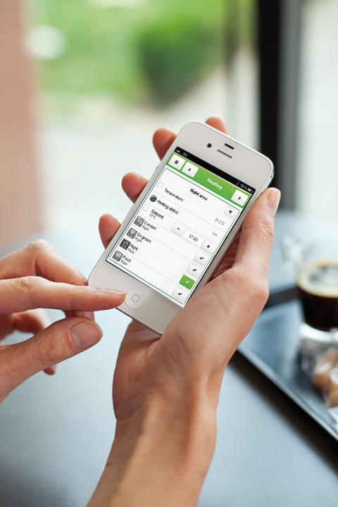 Schneider Electrics nya spännande produkter för det smarta hemmet