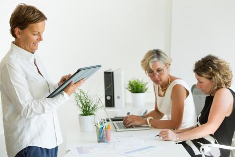 Sverige HR Förening och IHM Business School tacklar arbetsmarknadens utmaningar
