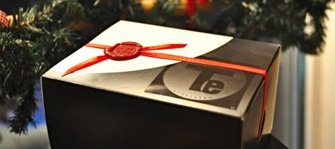 Presenttips för tesugna från Te-Centralen