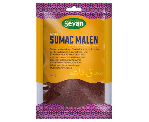 Sumac Malen