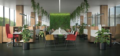 Dekton Office - Feroe